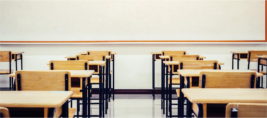 SCHOOL 学校を探す